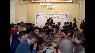 В Пятигорске православная молодежь провела Сретенский форум