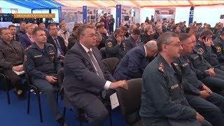Губернатор Ставропольского края предложил усовершенствовать механизм помощи пострадавшим от паводков
