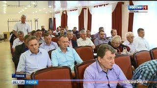 Пензенские ресурсоснабжающие организация задолжали более 1 млрд. рублей