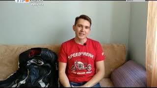 Бронзовым призёром чемпионата России по кольцевым мотогонкам серии Российский Супербайк стал шелехов