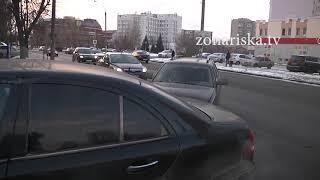 Авария Меркулова