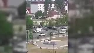 При нападении на церковь в Грозном погибли двое саратовских полицейских