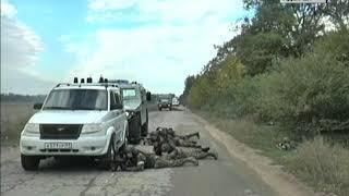 Оперативный штаб республики Адыгея провёл тактико-специальные антитеррористические учения