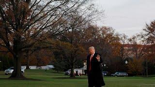 Трамп: «30 миллионов — и никаких доказательств»