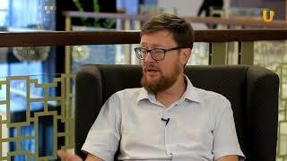 Уфимский инновационный форум. Интервью с Вячеславом Холодченко
