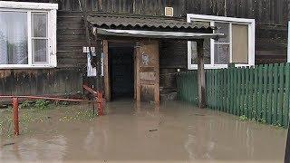 Власти Ханты-Мансийска рассказали, когда город перестанет топить дождевая вода