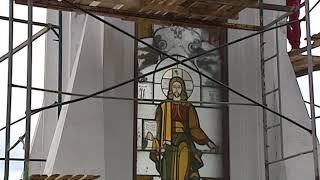 В Ярославле завершаются работы по реконструкции часовни Казанской Богоматери