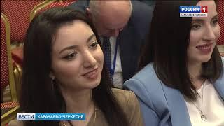 Завершил работу форум СМИ Северного Кавказа