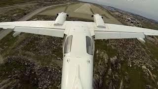 Самолеты-амфибии возвращаются в Самарскую область после перелета через Северный Ледовитый океан