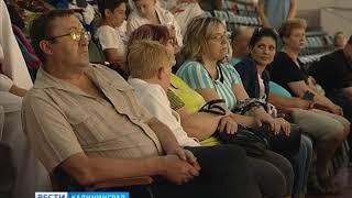 В Калининградской области набирает популярность Универсальный бой