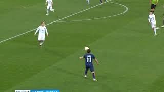 «Балтика» обыграла «Чертаново» со счётом 2:0