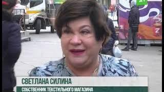 """В Челябинске начался демонтаж """"неправильных"""" вывесок"""