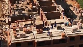 Ввод жилья в Самарской области вырос на 12 %