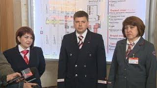 Железнодорожный вокзал Волгограда готов к переводу часов