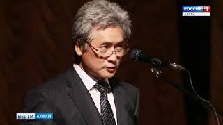 Председатель Арбитражного суда Алтайского края ушёл в отставку