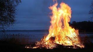 Будьте бдительны! В Югре наступил пожароопасный период