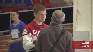 Кубок Швецова по легкой атлетике
