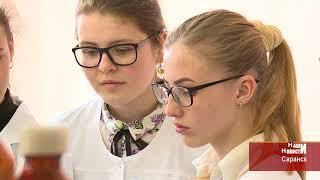 В Саранске проходят экологические уроки  в рамках акции «Вода и здоровье»