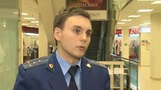 28 03 2018 В Ижевске стартовали проверки торговых центров