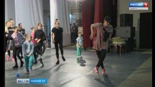 «Фейерверк талантов» – в Йошкар-Оле прошёл конкурс сразу по всем танцевальным направлениям