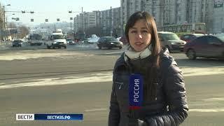 События Череповца: ДТП с пешеходом, незаконный бизнес, сборы юнармейцев
