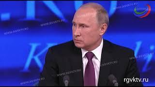 В Дагестане за Владимира Путина проголосовали больше 1 миллиона человек