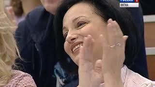 """В Кирове прошел семинар по """"кайдзен""""(ГТРК Вятка)"""