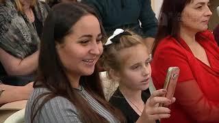 Итоги конкурса видеороликов о семье