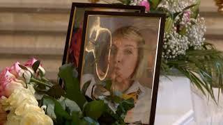В Саратове простились с погибшими в авиакатастрофе под Москвой. Подробности
