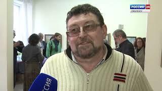26.03.2018_ Вести комментарии_ художник Лучкин
