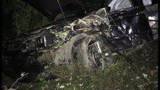Смертельное ДТП: по дороге из Сочи в результате аварии погиб премьер-министр Абхазии