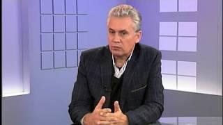 Интервью с Виктором Лягущенко