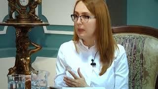 Наталья Баженова: В базовом вузе ЕАО выстроена вся цепь непрерывного образования(РИА Биробиджан)