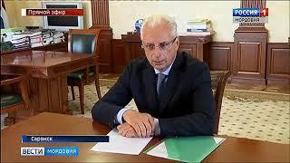 Владимир Волков провел переговоры с руководителем фонда программ РОСНАНО