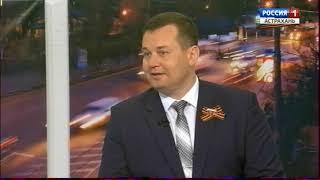 """""""Диалог с избирателем"""". Эфир от 12.05.2018"""