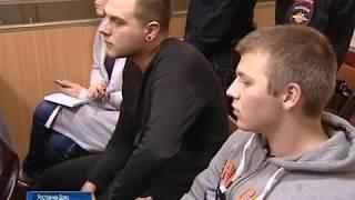 В Ростове вынесли приговор по делу о нападении на журналиста Рязанцева