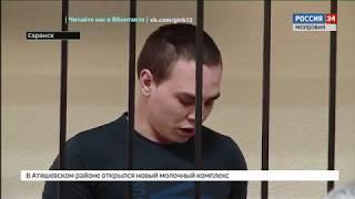 7 с половиной лет проведет в тюрьме приезжий рабочий за попытку убийства полицейского