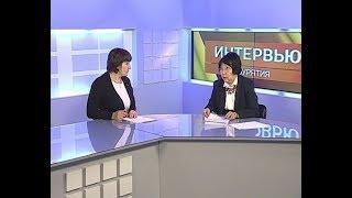 Вести Интервью. Раиса Санжицыренова. Эфир от 27.02.2018