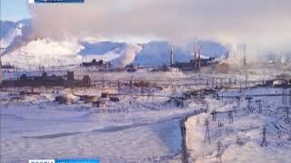 Никелевый завод в Норильске официально ликвидирован