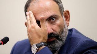 Никол-чудотворец. Как бывший журналист организовал революцию и стал новым лидером Армении