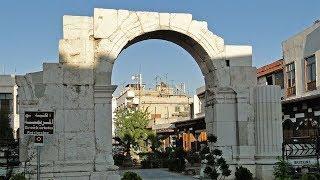 Жительница Дамаска о том, как в Сирии реагируют на угрозы новых обстрелов