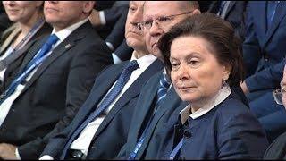 Н.Комарова: «Решения, которые принимают члены партии «Единая Россия» отвечают на запросы людей»