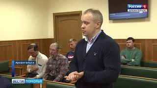 В Архангельске продолжаются судебные споры вокруг иконной лавки на Чумбарова-Лучинского