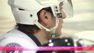 В Саранске прошел гала-матч Любительской хоккейной лиги