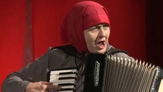 Вологодский ТЮЗ представит спектакль «12 стульев»