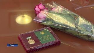 Медаль «Материнская слава» получили 45 женщин Башкирии