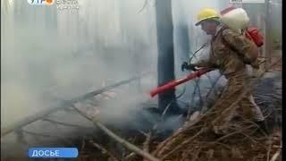 Авиалесоохрана пожары в лесах Иркутской области могут начаться уже в апреле