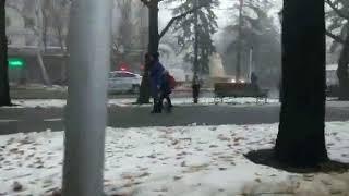 Из жилого дома в Ставрополе эвакуировали людей