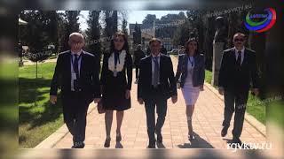 Спикер и депутаты НС  - в составе  Миссии международных наблюдателей на выборах в Азербайджане