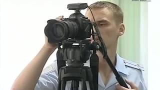 Пресс-конференция начальника УМВД  Д. Ильичева